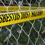 Asbestos Disposal in Warrington