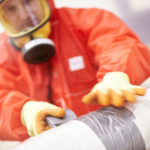 asbestos removal in Warrington