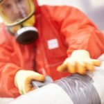 Asbestos Disposal in Burnley