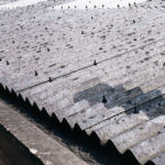 Asbestos Garage Removal in Burnley