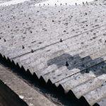 Asbestos Garage Removal in Huddersfield